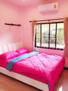 Keerin House, Дома для отпуска  Чиангмай - big - 7