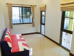 Keerin House, Дома для отпуска  Чиангмай - big - 5