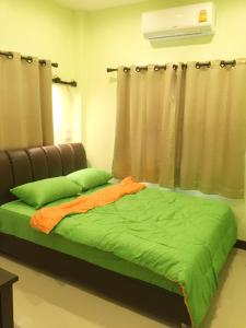 Keerin House, Дома для отпуска  Чиангмай - big - 3