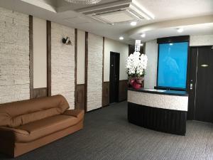 Petit Hotel Blanc Fleur