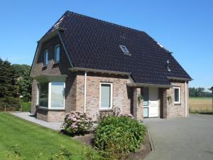 Landhuis Steendam
