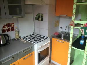 Apartment Butlerova 9 Bldg 2