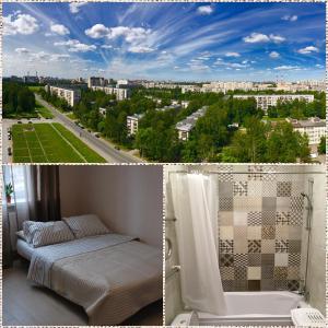 Apartment Butlerova 9 k2