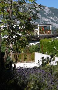 Heidi-Immo Casa Miro 6, Apartmány  Flims - big - 7