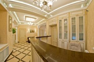Hotel Svetlitsa