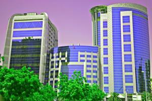 Emirates Concorde Deluxe Hotel Apartments - Dubai