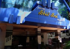 Hotel Shiv Sai Palace