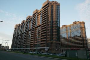 SaintP Apartments