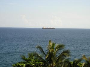 Costa Azul, Santo Domingo
