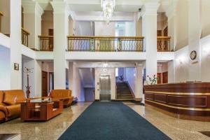 Москва - Hotel Svyazist Plus