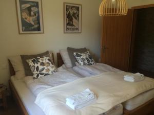 Chesa Muragls, Appartamenti  Pontresina - big - 27