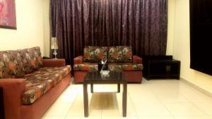 Rose Garden Hotel, Hotels  Riyadh - big - 61