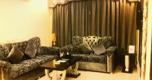 Rose Garden Hotel, Hotels  Riyadh - big - 60