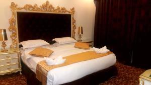 Rose Garden Hotel, Hotels  Riyadh - big - 3