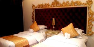 Rose Garden Hotel, Hotels  Riyadh - big - 2