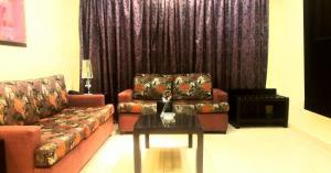 Rose Garden Hotel, Hotels  Riyadh - big - 55