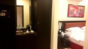 Rose Garden Hotel, Hotels  Riyadh - big - 8
