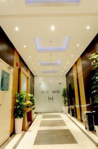 Rose Garden Hotel, Hotels  Riyadh - big - 53