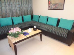 Rose Garden Hotel, Hotels  Riyadh - big - 10