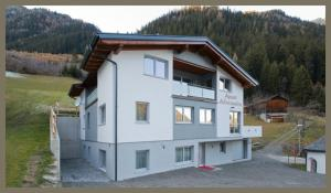 Apart Alexandra - Apartment - Ischgl