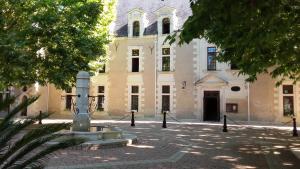 Château de la Menaudière