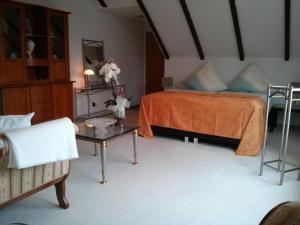 Gästehaus Stövchen Apartment Ostsee