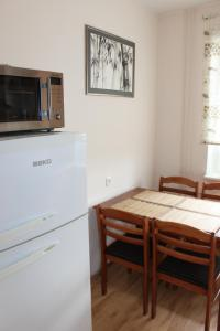 Roberto dangaus apartamentai, Apartmanok  Vilnius - big - 4