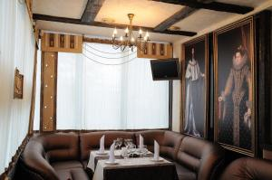 Отель Artua - фото 3