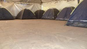 obrázek - Chapada dos Veadeiros Camping Vip