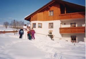 Ferienwohnung Max und Klaudia Müller