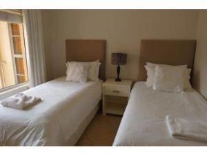 Glyndale Sands 302, Appartamenti  Uvongo Beach - big - 1