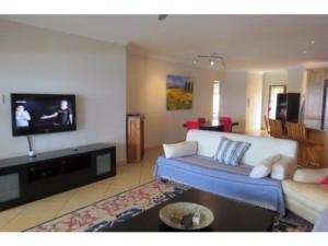 Glyndale Sands 302, Appartamenti  Uvongo Beach - big - 8