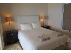 Glyndale Sands 302, Appartamenti  Uvongo Beach - big - 12