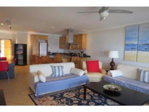 Glyndale Sands 302, Appartamenti  Uvongo Beach - big - 11