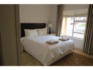 Glyndale Sands 302, Appartamenti  Uvongo Beach - big - 10