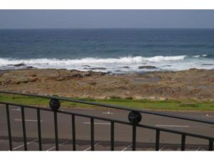 Glyndale Sands 302, Appartamenti  Uvongo Beach - big - 9