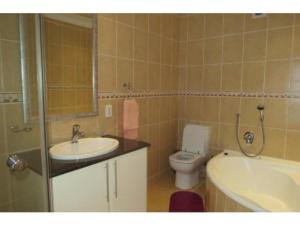 Glyndale Sands 302, Appartamenti  Uvongo Beach - big - 3