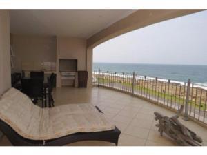 Glyndale Sands 302, Appartamenti  Uvongo Beach - big - 2