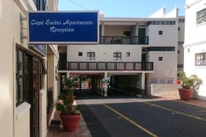 (Cape Suites Apartments)