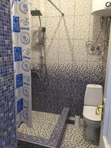 Апартаменты На Услара 3 - фото 23