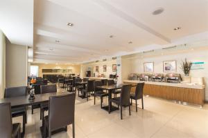 Jinjiang Inn Harbin METRO, Hotels  Harbin - big - 22