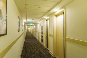 Jinjiang Inn Harbin METRO, Hotels  Harbin - big - 17