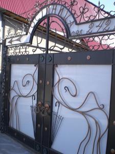Отель Кузнечный двор - фото 10