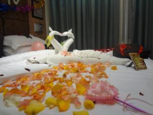 Rose Garden Hotel, Hotels  Riyadh - big - 9
