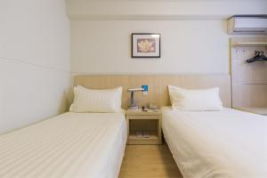 Jinjiang Inn Select Yulin Shangjun Road, Hotels  Yulin - big - 19