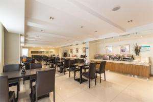 Jinjiang Inn Select Yulin Shangjun Road, Hotels  Yulin - big - 22