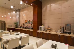 Jinjiang Inn Select Yulin Shangjun Road, Hotel  Yulin - big - 23