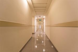 Jinjiang Inn Select Yulin Shangjun Road, Hotel  Yulin - big - 25