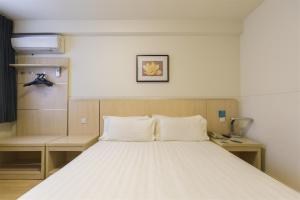 Jinjiang Inn Select Yulin Shangjun Road, Hotels  Yulin - big - 31