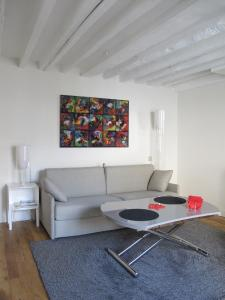 Apartment Rue Bonaparte - Paris 6